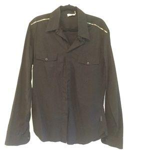 MOSCHINO  men's shirt vintage shirt